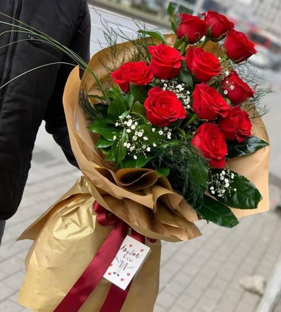 Fancy Bouquet-2