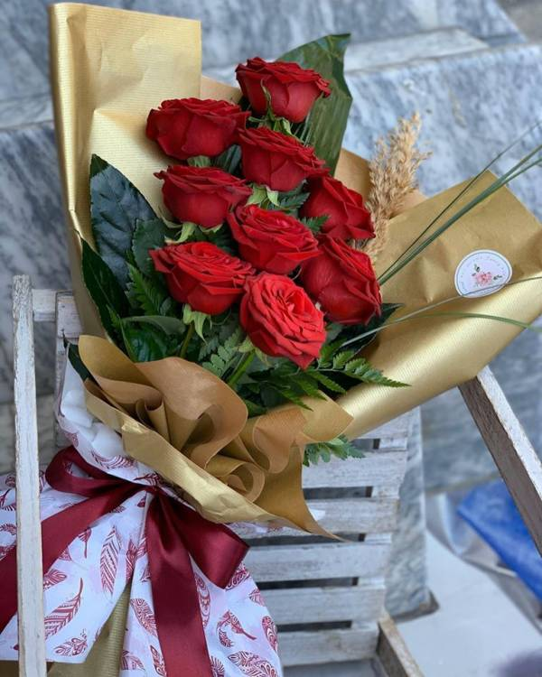 Fancy Bouquet-1