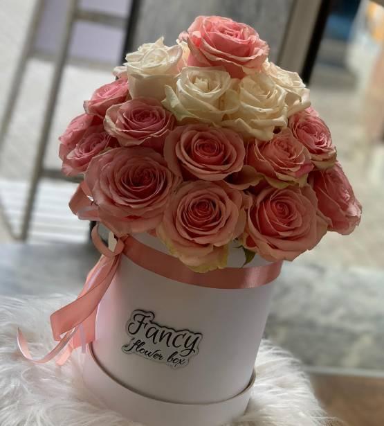 Fancy Flower Box-1