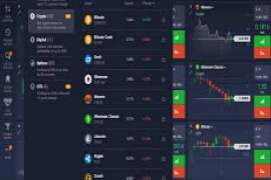 Trading Cryptocurrency With Software on Kraken