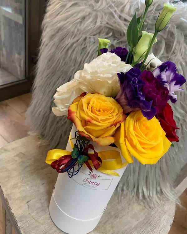 Fancy Flower Box-4