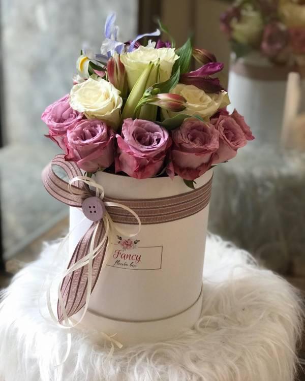 Fancy Flower Box-5