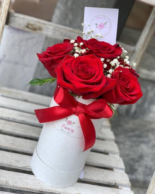 Fancy Flower Box-6