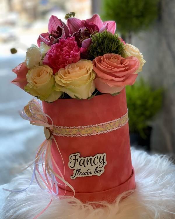 Fancy Flower Box-7