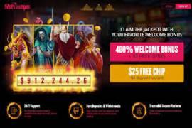 Vegas Casino Online No Deposit Bonus