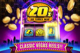 Viva slots vegas slot machines