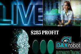 Daxrobot Download Cracked App