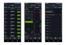 Cryptocurrency Btc Binance App