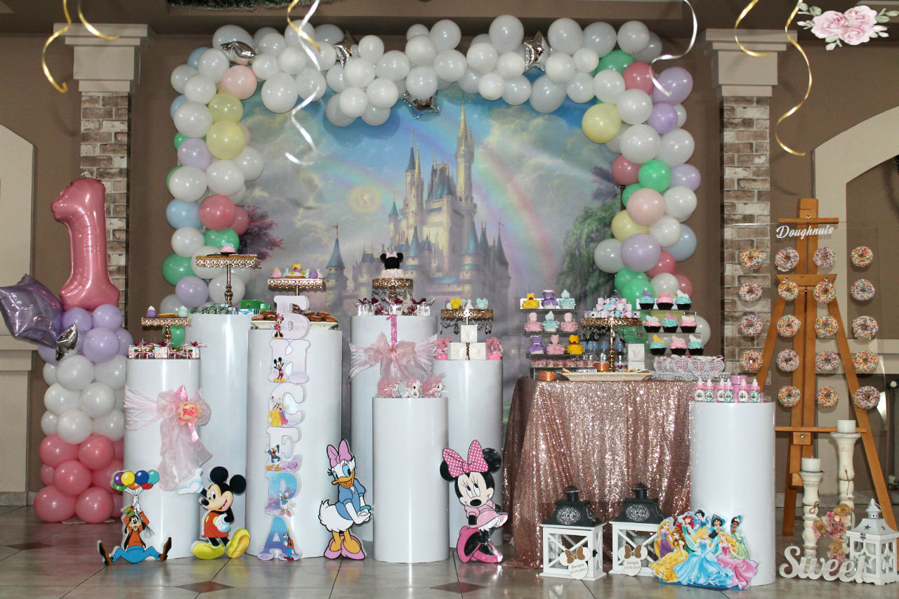 FancyMarriage-Bisera-Birthday-Disney-Decoration-3