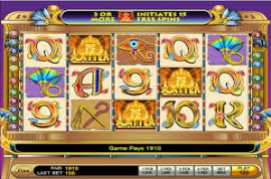 Free slot games bonus rounds no download no registration