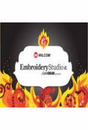 Wilcom Embroidery Studio E2 - Windows 10