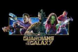 Les gardiens de la galaxie 2014