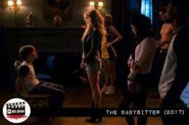 La babysitter 2017