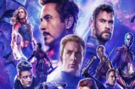Avengers: Phase finale 2019