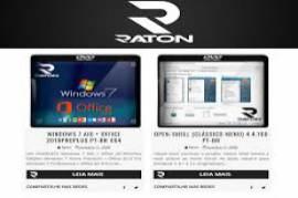 Windows 10 20H2 v19042.572 Ultra Lite Final x64 pt-BR