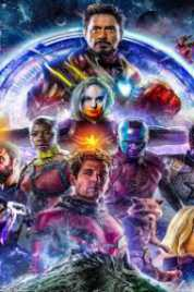 Vingadores: Endgame 2019