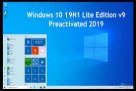Windows 10 X86 e X64 - Maio de 2020 - PTBR