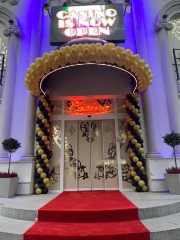 Отварање на Фламинго во Мериот Скопје!!!