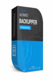 AOMEI Backupper 6