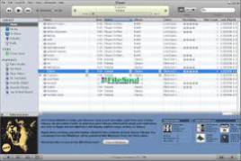 iTunes 10.7.0.21 Windows 64-bit