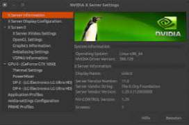 NVidia GeForce 64