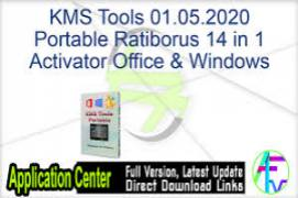 KMS Tools 01