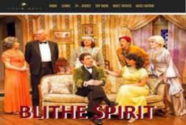 Blithe Spirit 2020