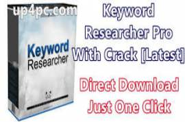 Keyword Researcher Pro 13