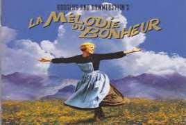 La mélodie du bonheur 1965