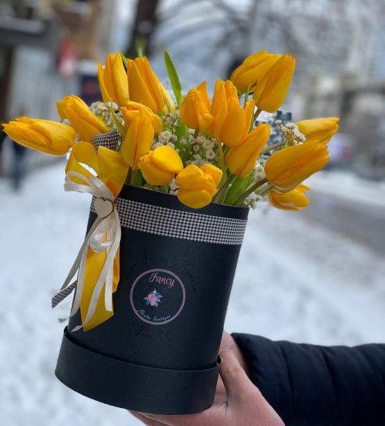Fancy Flower Box-11